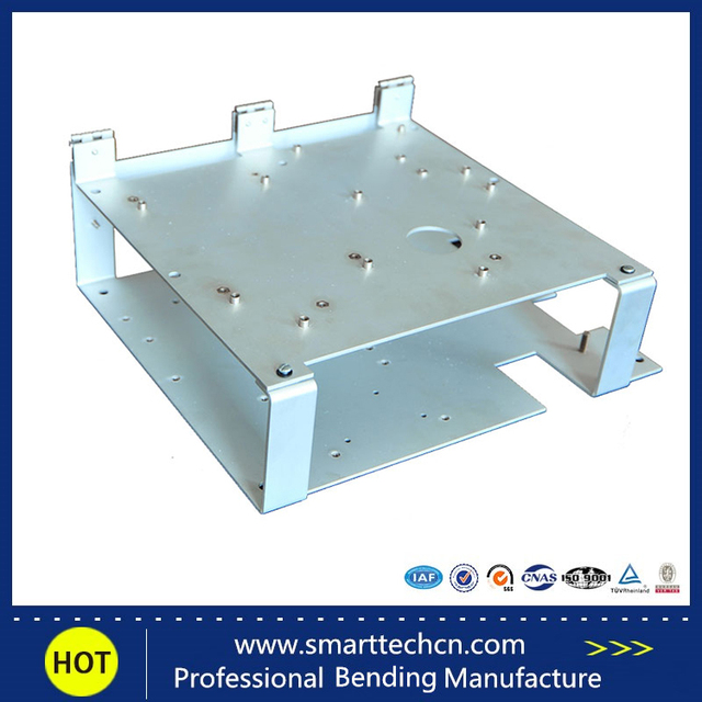 US $5 0   Fast Supplier Precision Sheet Metal Bending Fabrication Plate  Parts with Surface Treatment Laser Cutting processing -in Tool Parts from