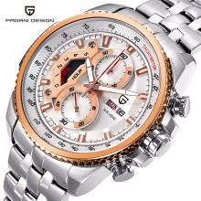 100% Original Pagani Design Luxury Mens Elegant Men WristWatch Man China Clock Men's Gift Watch Dive (CX-0002)