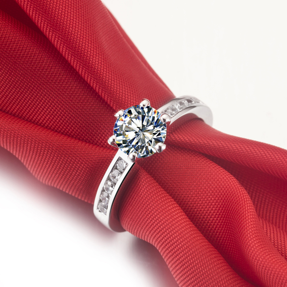 Fashion style Rings Wonderful for wedding pictures for lady