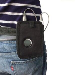 Image 4 - 30000 rpm 휴대용 전기 손톱 드릴 머신 충전식 무선 매니큐어 페디큐어 세트 네일 아트 도구에 대 한 휴대용 가방