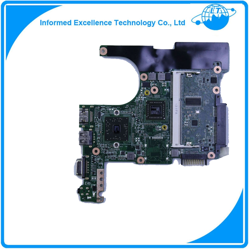 For ASUS Eee PC 1015b Laptop motherboard Mainboard Free Shipping laptop motherboard fit for acer aspire 3820 3820t notebook pc mainboard hm55 48 4hl01 031 48 4hl01 03m