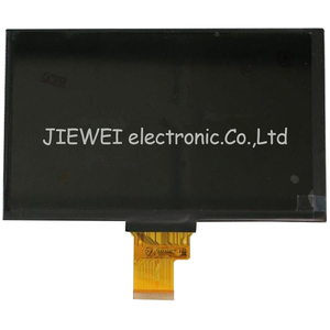 7 inch(1024*600) 40pin LCD screen size:165*100mm fpc-t-0700-030-1 for Beeline tab Tablet PC LCD Display