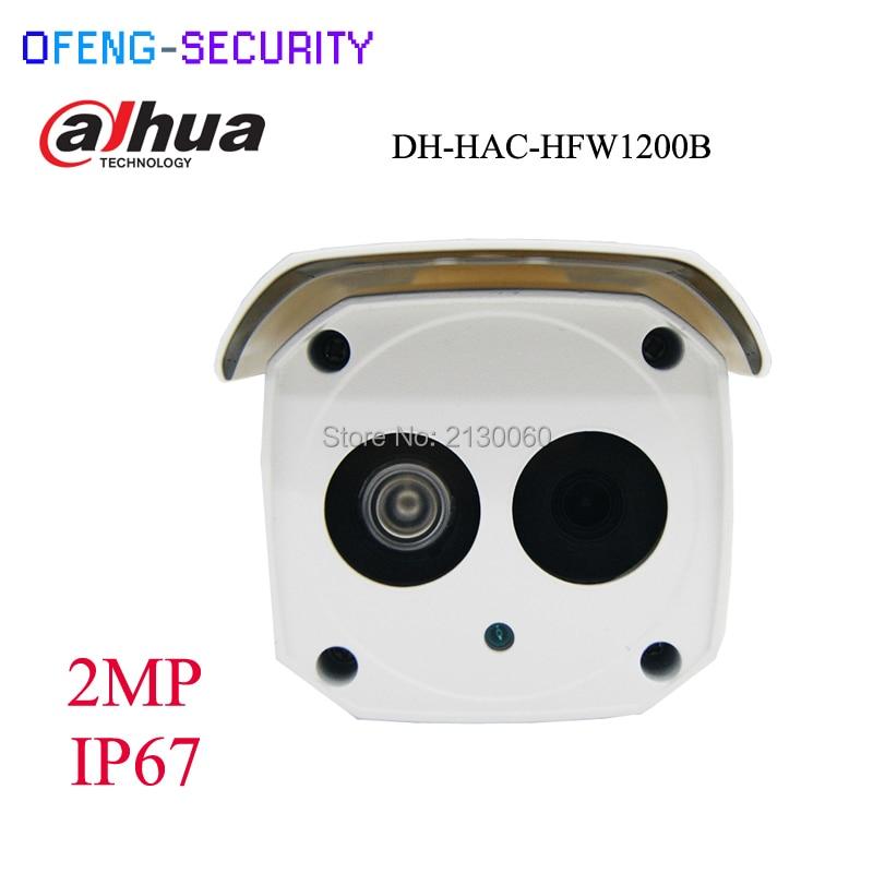 dahua HDCVI Camera DH-HAC-HFW1200B стоимость