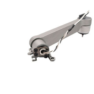Image 5 - Pieza Platinum de DJI Mavic pro, brazo de Motor delantero izquierdo/Derecho, trasero izquierdo/derecho para espalda y piernas, brazo para piezas de Dron de repuesto