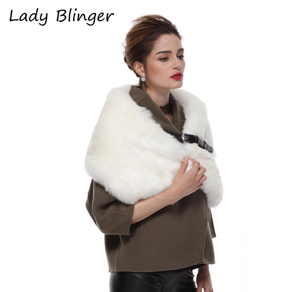 Online Get Cheap Faux Fur Shawl -Aliexpress.com | Alibaba Group