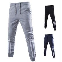 Running Pants Fitness Mens Track Pants Men Jogging Yoga Gym Sports Trousers