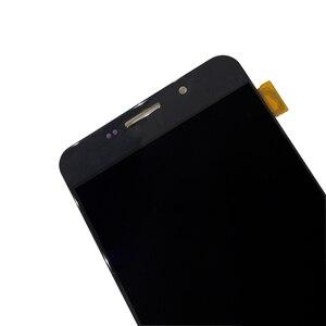 Image 3 - AMOLED para Samsung Galaxy A7 2016 A7100 A710F A710 LCD pantalla táctil reemplazo del digitalizador para Galaxy A7 2016 piezas de teléfono