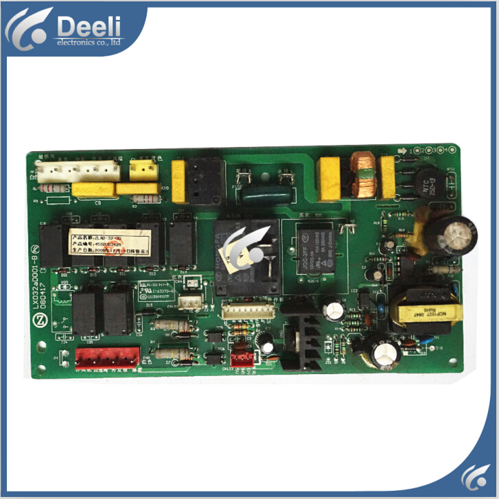 95% new good working for air conditioning Computer board ZLAB-32-3D board good working цены
