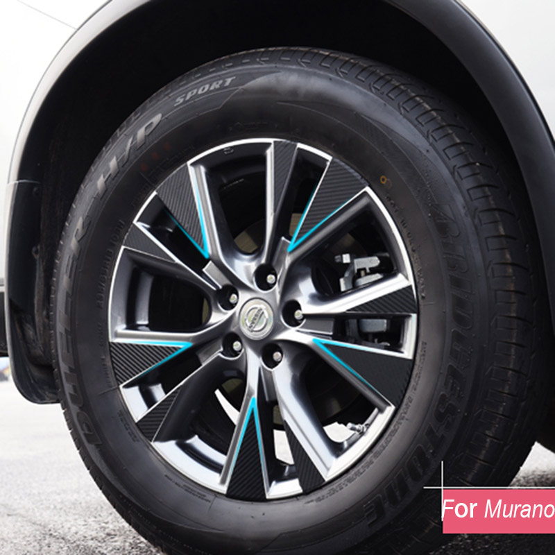 2017 Nissan Murano Exterior: CAR STYLING FOR 2015 2016 2017 NISSAN MURANO ACCESSORIES