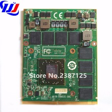 New for MSI MS 16F1 16F2 16F3 1656 1727 Notebook PC Graphics Video Card ATI Mobility