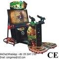 Paradise Lost Монетами Симулятор Стрельбы Из Пистолета Аркадных Игровых Автоматов