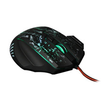 Optical Wired Gamer Mouse