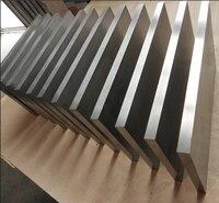 PureTA2 Titanum Sheet 0 8x100x100mm Titanium Alloy Strip Belt