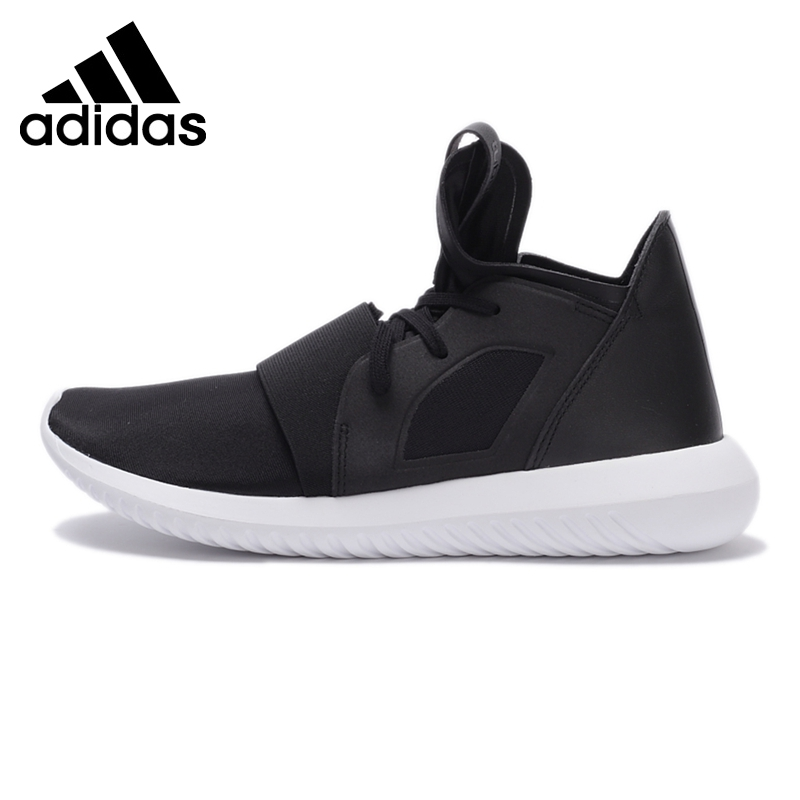 Original New Arrival 2017 Adidas Originals Tubular Defiant T Womens Skateboarding Shoes  ...