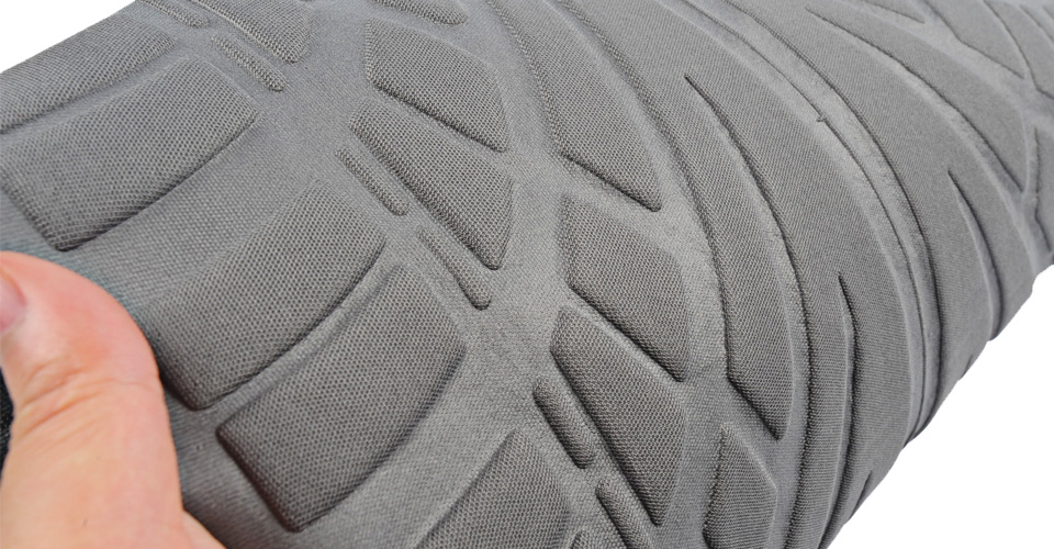 Embroidered Universal Car Seats 13