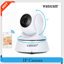 Wanscam HW0036  IP Camera Wifi 720P Night Vision Wireless Mini Security Camera CCTV Camera Baby Monitor Surveillance Camera