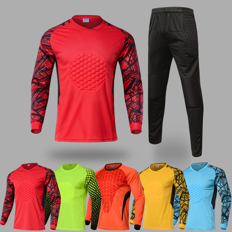 ④ Buy full set soccer uniform and get free shipping List
