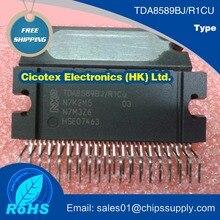 TDA8589BJ/R1CU модуль IGBT ИС, звуковой усилитель PWR 69 Вт QUAD 37SIL TDA8589BJR1CU TDA8589BJ/RICU
