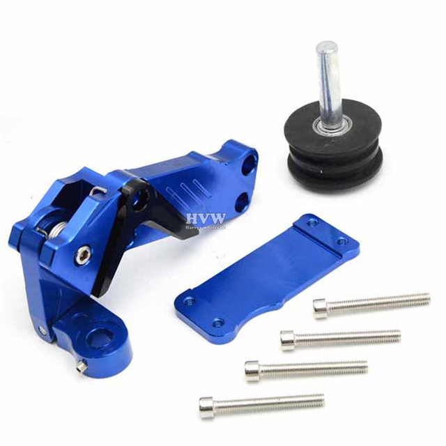 Motorcycle Chain Adjuster Tensioners For YAMAHA YZF R1