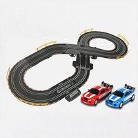 Идея Racing Brain Wave вагон дистанционное управление детская интеллектуальные Обучающие игрушки внимание релаксации обучение