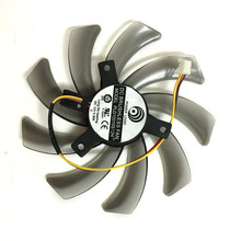 PLD10010S12H 12V 3Pin 95MM Graphics Card Fan Cooler For Gigabyte GeForce GTX 660 600 7750 TI Cards as replacement
