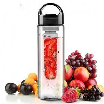 Infuser Water Bottle With Filter Leakproof 1