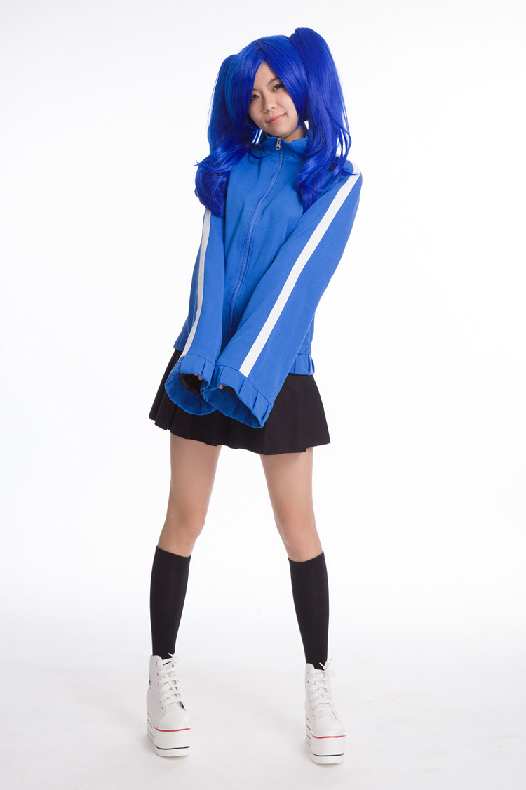 Popular Naruto Girl Jacket-Buy Cheap Naruto Girl Jacket lots from