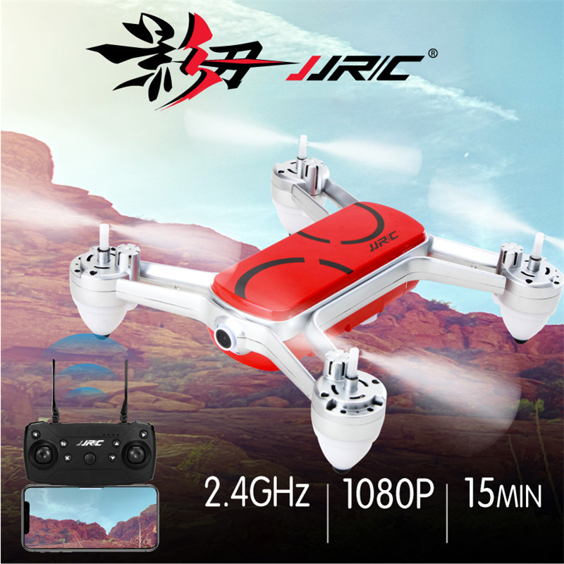 JJRC A351HW ZW Follow WIFI 1080P HD Camera Drone RC Quadcopter Foldable RTF RC Outdoor Toys Gift High Speed RC Helicopter VS M69JJRC A351HW ZW Follow WIFI 1080P HD Camera Drone RC Quadcopter Foldable RTF RC Outdoor Toys Gift High Speed RC Helicopter VS M69