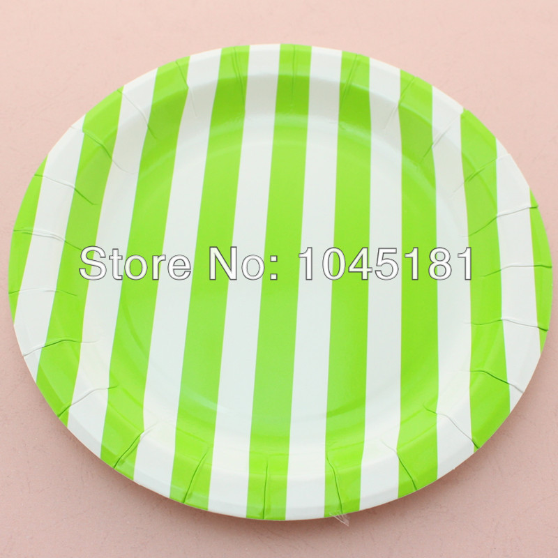 Aliexpress.com  Buy ipalmay Free Shipping 360pcs Pink Party Paper Plates Striped Design Wedding Graduation Party Supplies Paper Plates from Reliable plate ...  sc 1 st  AliExpress.com & Aliexpress.com : Buy ipalmay Free Shipping 360pcs Pink Party Paper ...