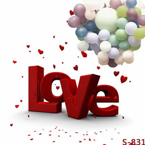 3 W X3 5 H M Wedding Theme Photography Background Prop Hot Selling