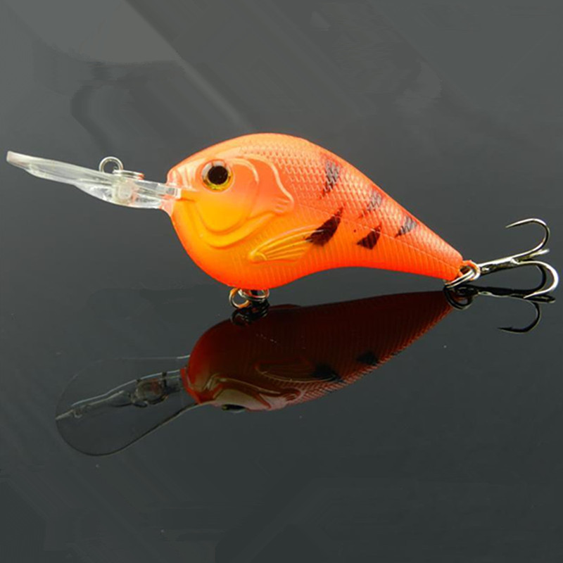 High Water Fishing Lures - Home