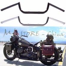Moto M Clubman 22 MM Manubrio Bar Combo Kit Cafe Racer per Honda CRF250 CB500
