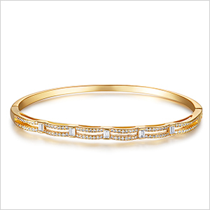 Viennois Silver/Gold Color...