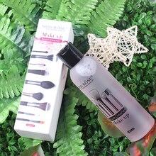 Кисть для макияжа, жидкая очистка, быстро Очищающая румяна, инструмент для удаления пуховки, 180 мл, профессиональный