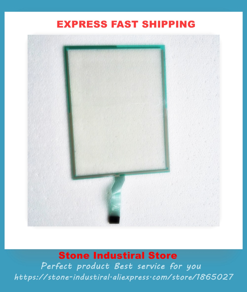 NEW original 1250 2711P-T12C4D1 2711P-T12C4D2 Touch ScreenNEW original 1250 2711P-T12C4D1 2711P-T12C4D2 Touch Screen