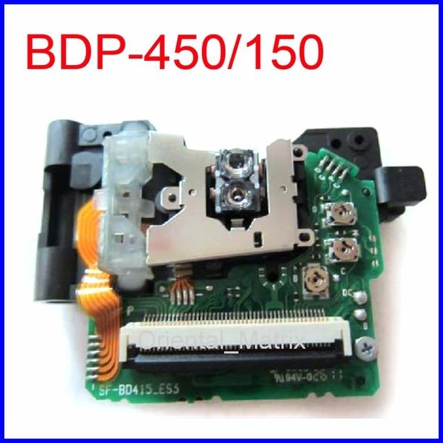 Бесплатная доставка BDP-450/150 оптическая лазерная линза для Philips BDP3300K с SF-BD415 лазером