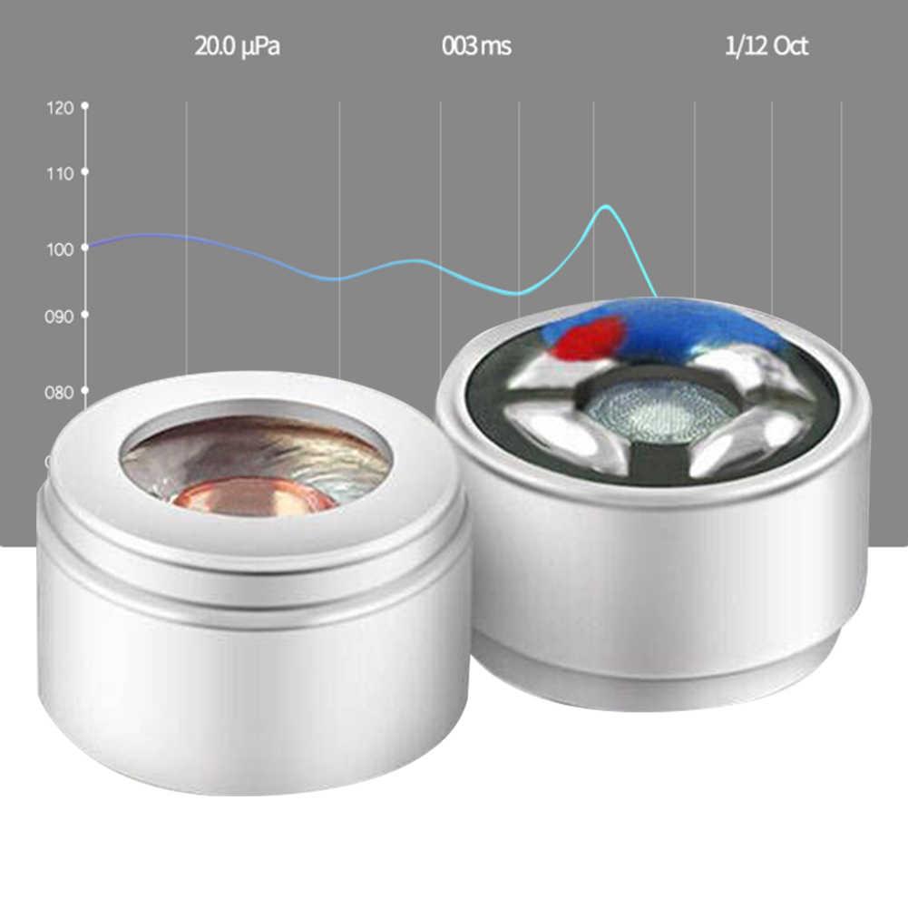 Dźwięk zestaw słuchawkowy z głośnikiem pełny zakres DIY trwałe kierowca przenośne akcesoria magnetyczne Subwoofer bezprzewodowy Bluetooth z ruchomą cewką