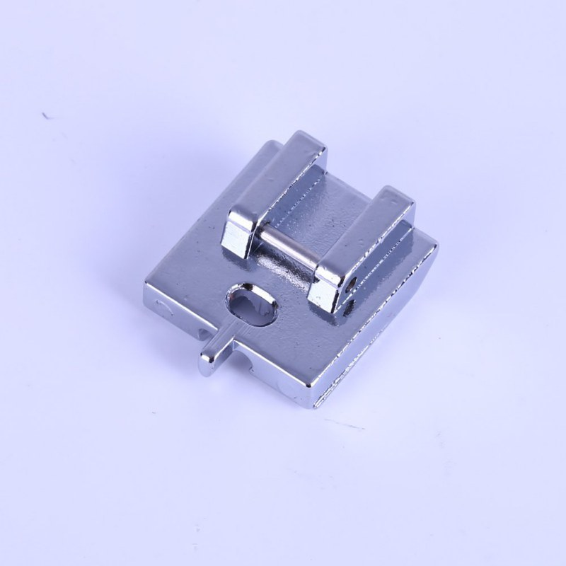 Invisible Zipper Foot Sew Machine Accessories Domestic Sewing Part Press Presser For Brother Household wd02