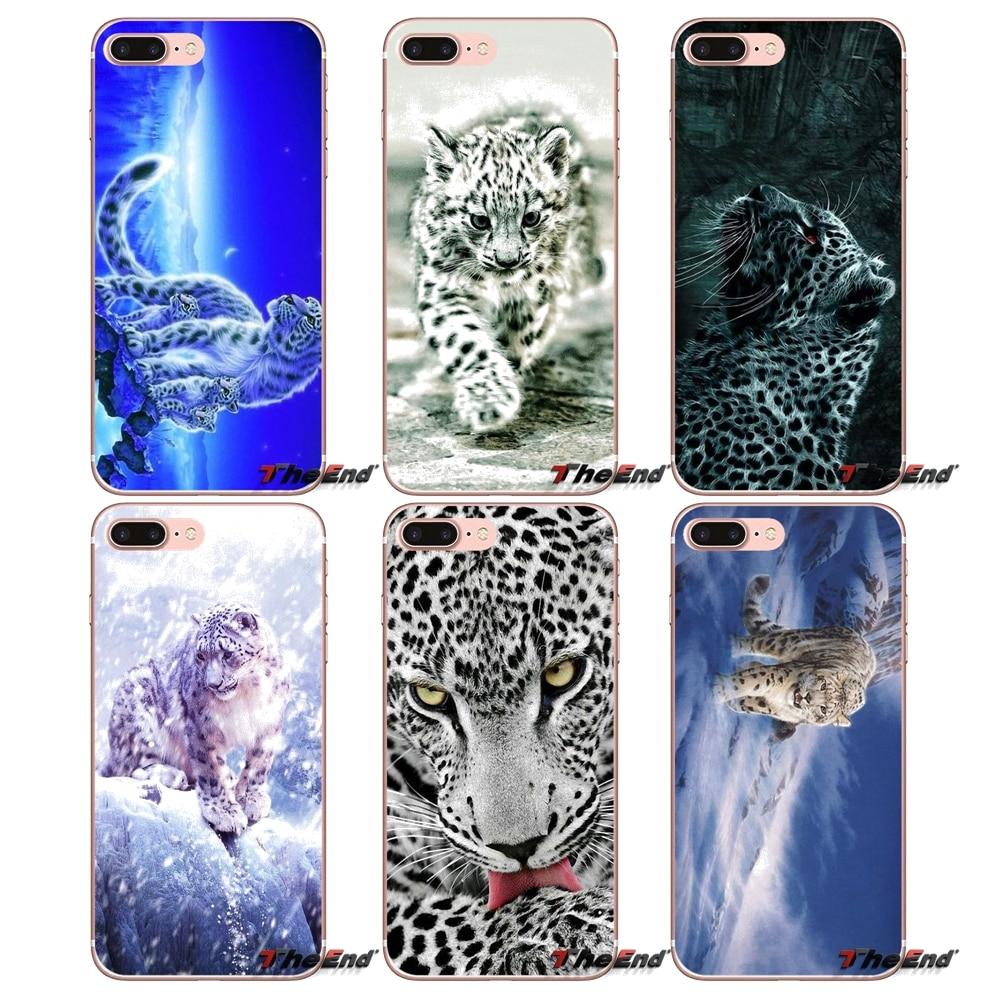 Camera & Photo Accessories Ingenious Triangle Blue Eye Snow Leopard Tiger Case For Iphone X 4 4s 5 5s 5c Se 6 6s 7 8 Plus Samsung Galaxy J1 J3 J5 J7 A3 A5 2016 2017 Camera & Photo