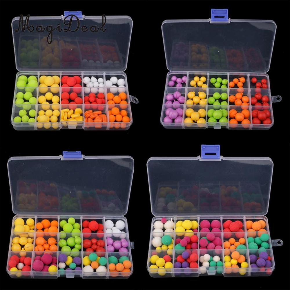 Fishing-Baits Flavours Pop-Up boilies Carp Floating Float-Soluble Fruit 12mm/14mm title=