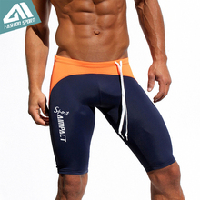 Athletic Men s Sport Tight Shorts Fitness Mens Shorts Gym Men Workout Shorts Skinny Running Yoga