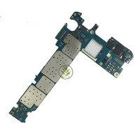 For Samsung Galaxy Note 5 N920G Unlocked Original Main Motherboard Clean Imei 32GB Testing Good