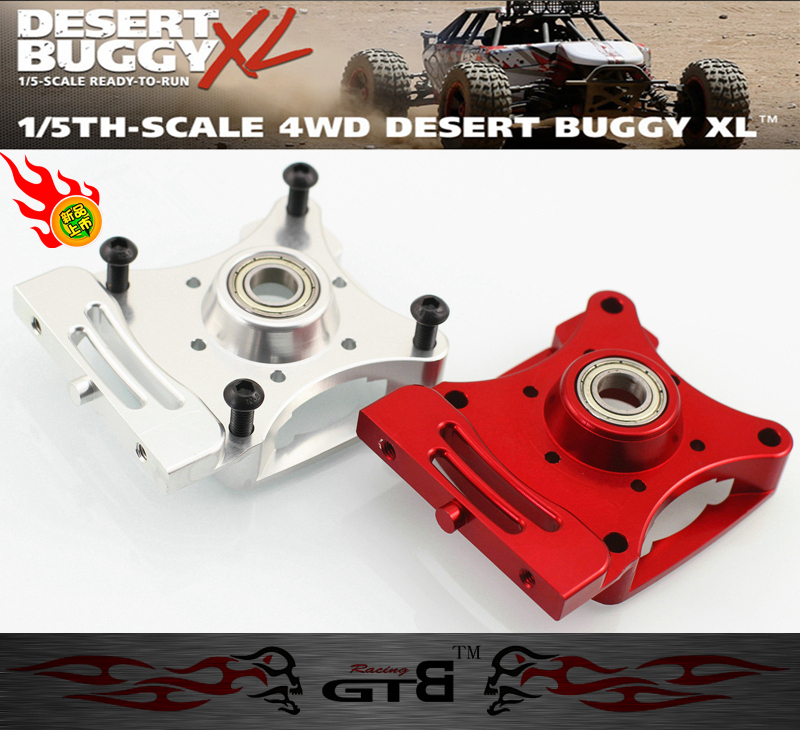GTBRacing Clutch Carrier FOR LOSI Desert buggy XL XL006 цена