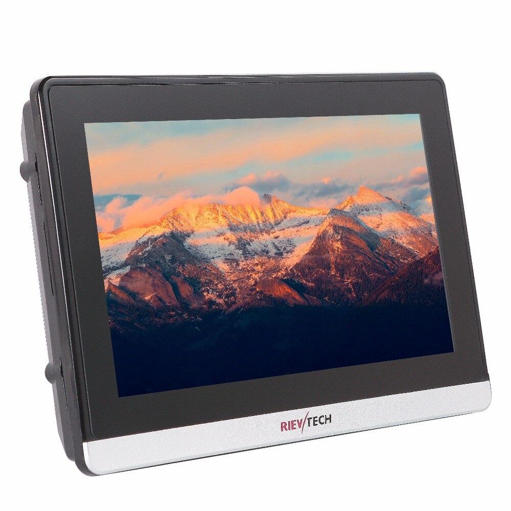 RIEVTECH industrial 7 pulgadas 16:9 TFT LCD pantalla táctil RTS007-in Ordenadores y accesorios industriales from Ordenadores y oficina on AliExpress - 11.11_Double 11_Singles' Day 1