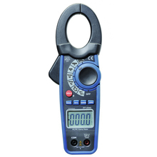 The power industry Digital clip-on table Big clip-on openings clamp meter DT-3343