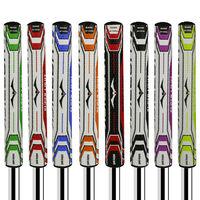 2016 Newest Wholesale Hot New Non Slip Golf Grips Wrap Super Light Size Mid Stroke Golf