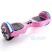 Smart Balance Self Balancing Electric Scooter w/Bluetooth LED Brand new in box