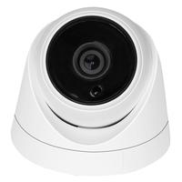 GADINAN Wide Angle 2.8mm lens Internal Built in Audio IP Camera 1080P SONY IMX322 Dome Video Camera IP 12V and 48V POE ONVIF