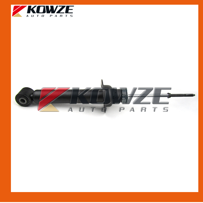 Front Suspension Shock Absorber For Mitsubishi Pajero Monter Shogun 3 III 2000-2006 MR554292 MR992126 air inlet snorkel for mitsubishi pajero montero shogun 3 iii v73 2000 2006