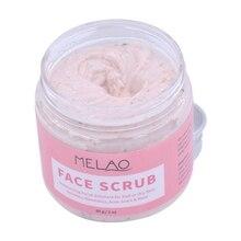 Facial Scrub Cream Moisturizing Exfoliation Face Exfoliator Control Oil Shrinking Pores Exfoliating Skin Care